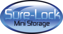Sure-Lock Mini Storage